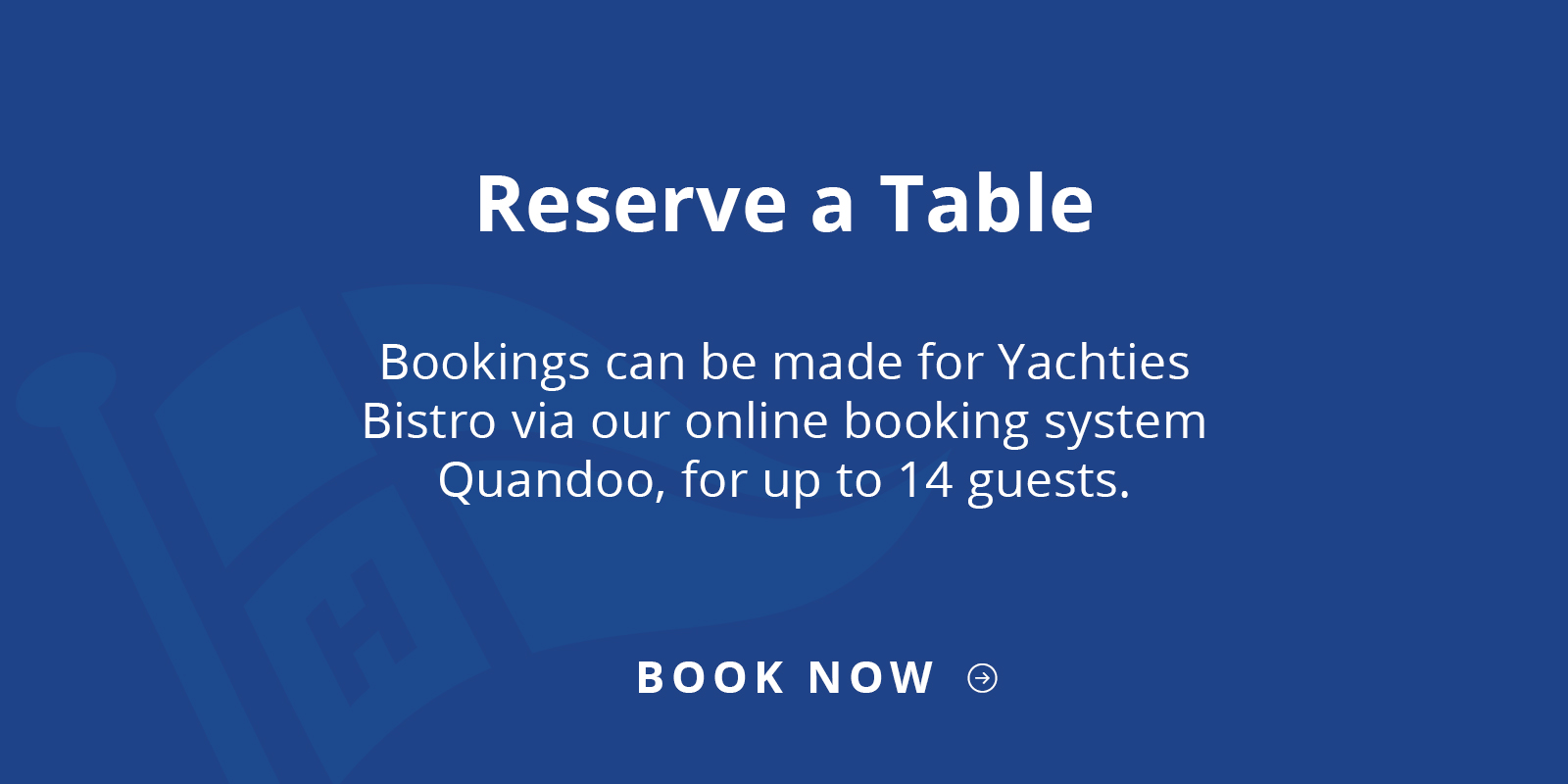 Yacht Club and Waterfront Restaurant │ RMYC Port Hacking